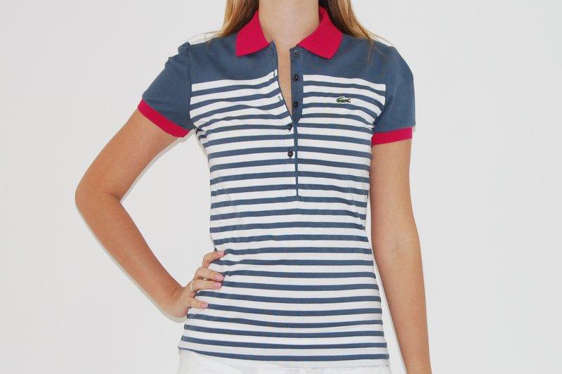 Hellás Fashion Store. .Lacoste Camisas feminino Camisa Polo Lacoste ... a50e9329d64da