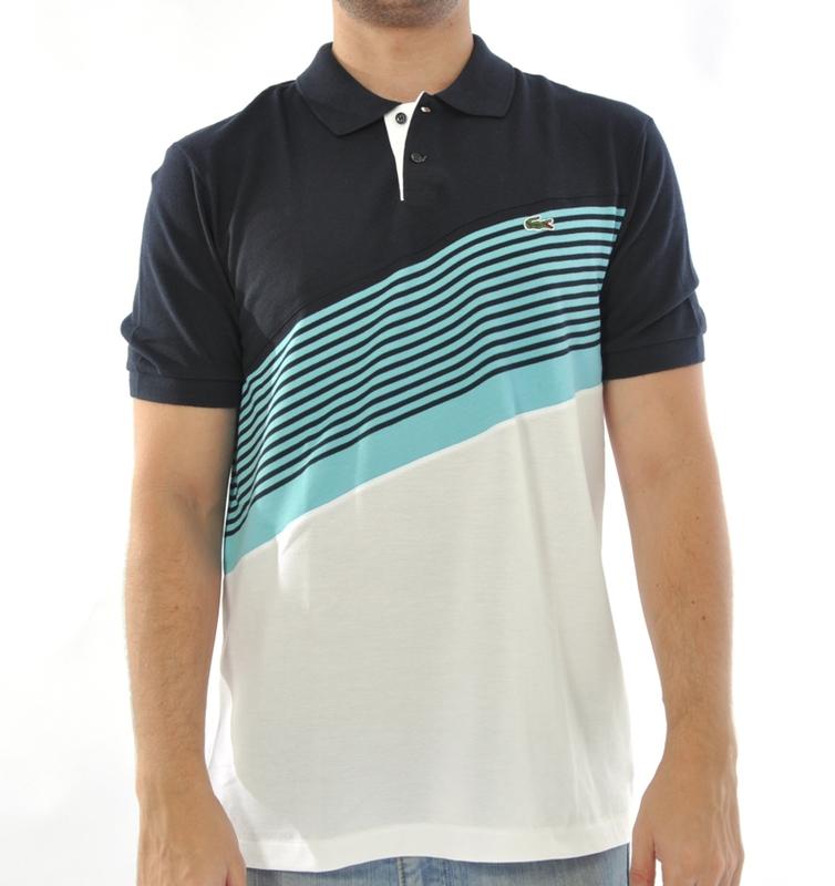2a78cfde9b5fa Hellás Fashion Store. .Lacoste Camisas masculino Camisa Polo Lacoste ...