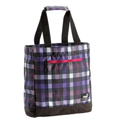 bbbc3cd93 Hellás Fashion Store.:.Puma/Bolsas/feminino/Bolsa Puma Foundation