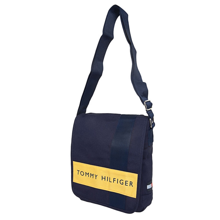 ea1b77ba8 Hellás Fashion Store.:.Tommy Hilfiger /Acessórios/Unissex/Bolsa ...