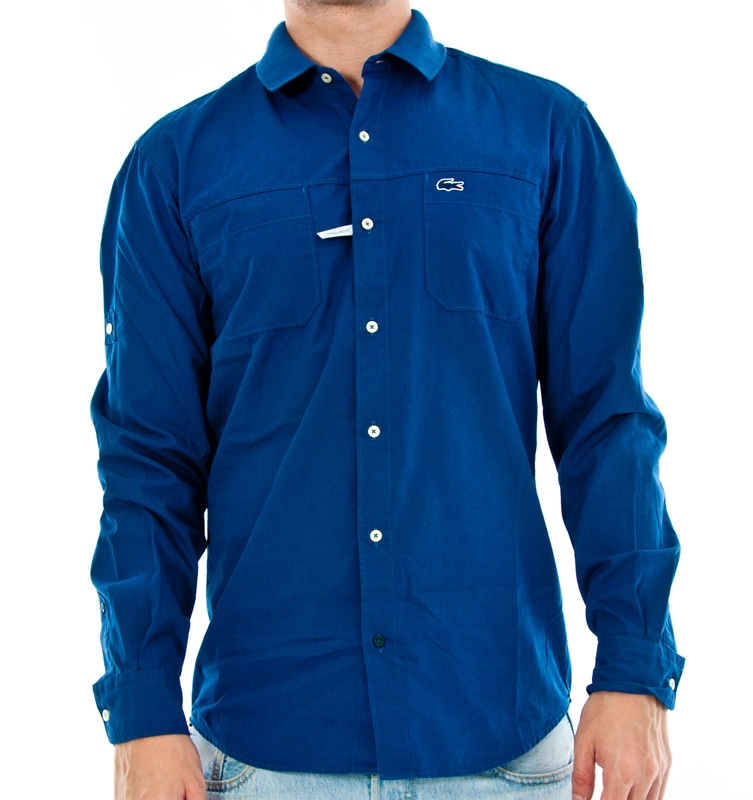 eded5e2e7bced Hellás Fashion Store. .Lacoste Camisas masculino Camisa Lacoste CH37321