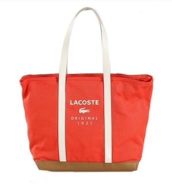 Hellás Fashion Store. .Lacoste Bolsas feminino Bolsa Lacoste NF0432EM 33f12a2ca8
