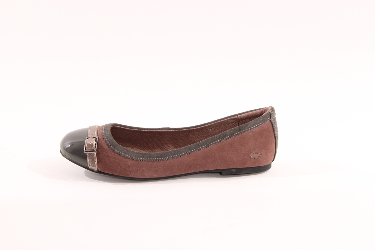Hellás Fashion Store. .Lacoste Calçados feminino Sapatilha Lacoste ... 6cda0f9497