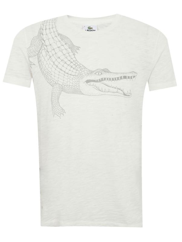 8bb3368c6245a Hellás Fashion Store. .Lacoste Camisetas masculino Camiseta Lacoste ...