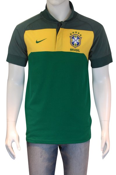 f5b7d91a79871 Hellás Fashion Store. .Nike Camisas masculino Camisa Nike Polo Brasil