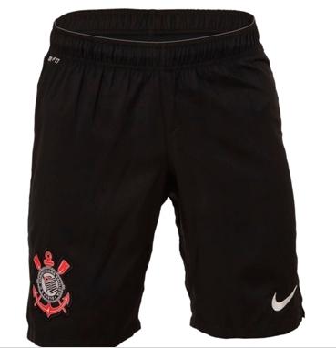 Hellás Fashion Store. .Nike Shorts masculino Short Nike Corinthians ... fe4db58a98ec6
