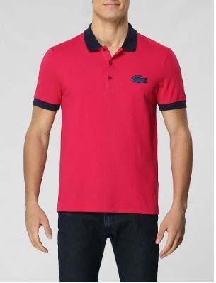 Hellás Fashion Store. .Lacoste Camisas masculino Camisa Polo Lacoste ... 6fbeb15cdbdc2