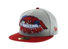 Boné New Era Spider Man
