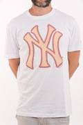 Camiseta New Era Nac Ball NY