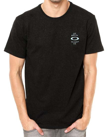 Hellás Fashion Store. .Oakley Camisetas masculino Camiseta Oakley ... f62bd6b3b86