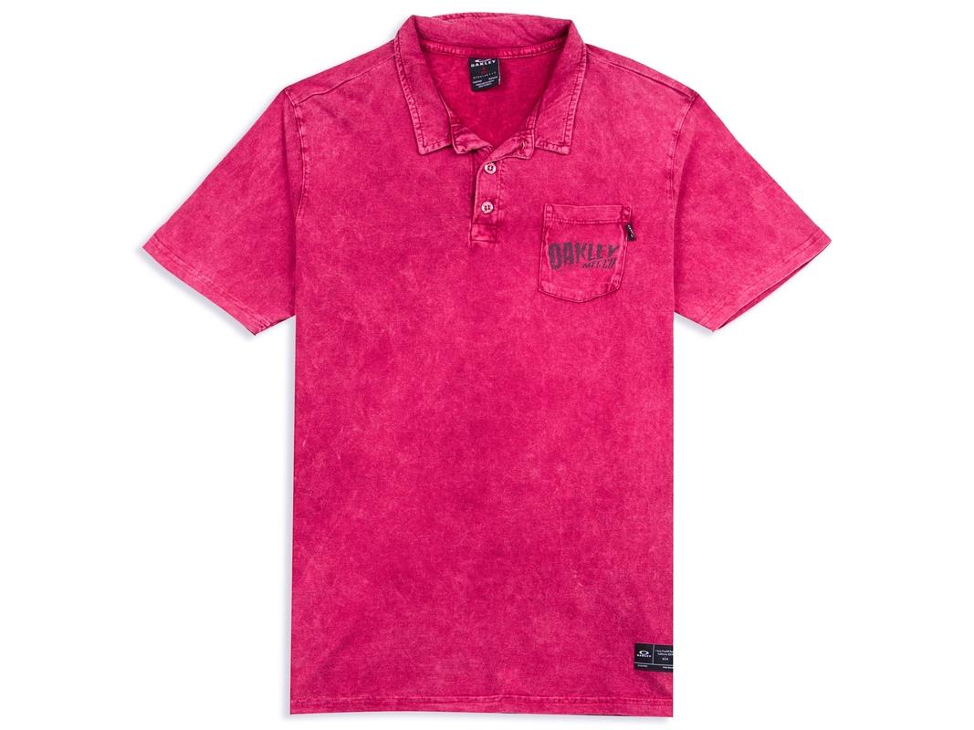 13c54f3e2b Hellás Fashion Store. .Oakley Camisas masculino Camisa Polo Oakley ...