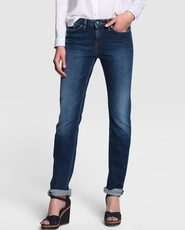 Calça Jeans Lee Feminina Lynn Light