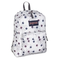 Mochila Jansport Goose Grey