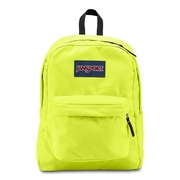 Mochila Jansport Superbreak Lorac Yellow
