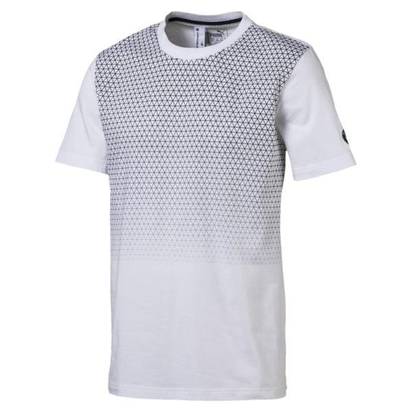 cd72bec2f8 Hellás Fashion Store. .Puma Camisetas masculino Camiseta Puma ...