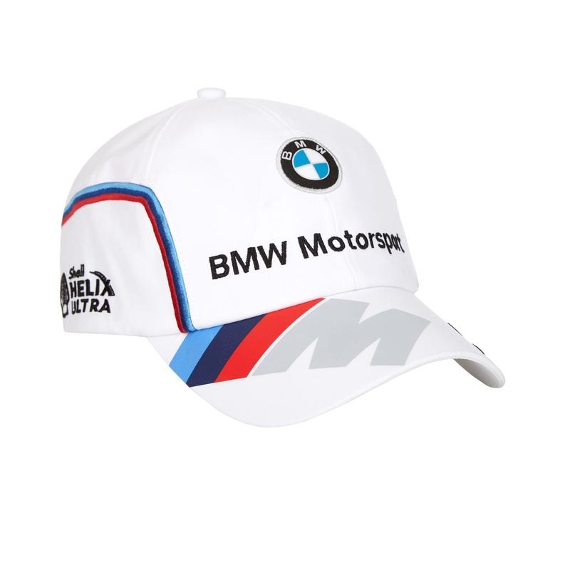 Hellás Fashion Store. .Puma Bonés masculino Boné Puma BMW 053032 b346045b943