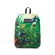 Mochila Jansport Wild Jungle
