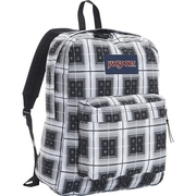 Mochila Jansport Black Arcade Superbreak