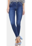 Calça Jeans Levi´s Slight curve 05403031