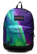 Mochila Jansport High Stakes Northern Lights