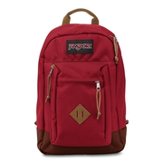 Mochila Jansport Reilly Viking Red