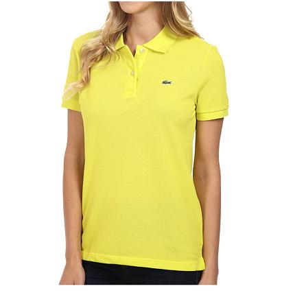 a76719eecb03e Hellás Fashion Store. .Lacoste Camisas feminino Camisa Polo Lacoste ...
