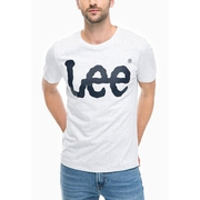 Camiseta Lee logo basic