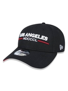 Boné New Era Los Angeles NEV18