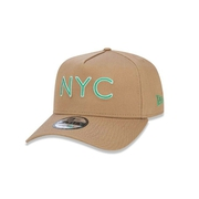 Boné New Era NYC NEV19BO
