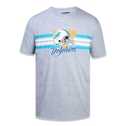 Camiseta New Era Dolphins