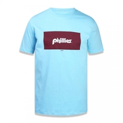 Camiseta New Era Phillies