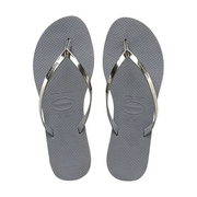 Havaianas You Metallic Prata