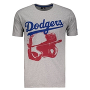Camiseta New Era Dodgers