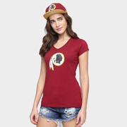 Camiseta New Era Feminina