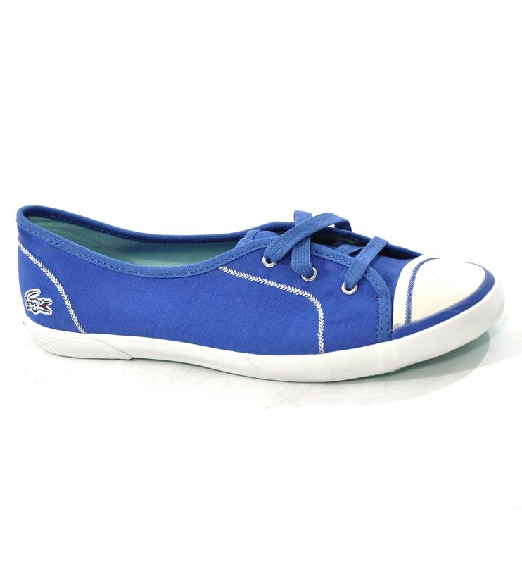 8ca70a832e103 Hellás Fashion Store. .Lacoste Calçados feminino Tênis Lacoste Valini