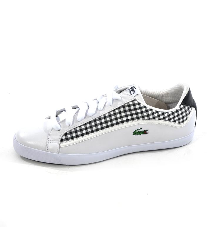 41f68e71531 Hellás Fashion Store. .Lacoste Calçados masculino Tênis Lacoste Et Spm