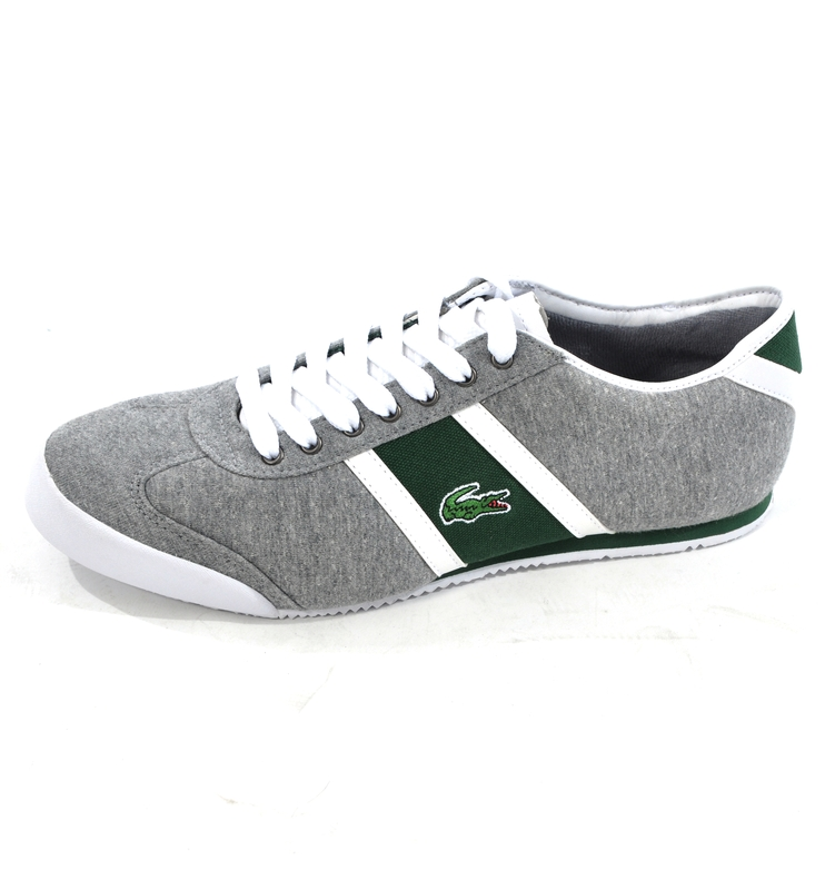 a3410510cdc Hellás Fashion Store. .Lacoste Calçados masculino Tênis Lacoste ...