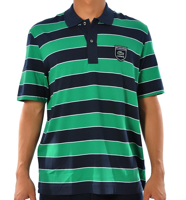 499b6c467f Hellás Fashion Store. .Lacoste Camisas masculino Camisa Polo Lacoste ...