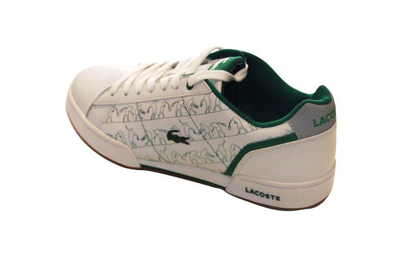 Hellás Fashion Store. .Lacoste Calçados masculino Tênis Lacoste ... 12e2505258
