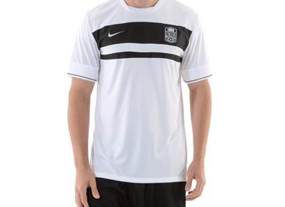 the latest 48e66 9495d camisetas nike tiempo